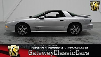 1997 Pontiac Firebird Coupe for sale 100963486